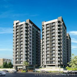 Apartments, Flats for Sale in Surat | Buy Houses in Surat