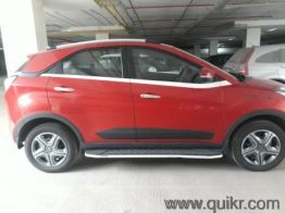 1289 Used Cars in Baramati   Second Hand Cars for Sale   QuikrCars