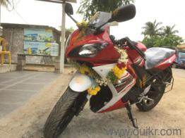 171 Second Hand Bikes in Nandigama Vijayawada | Used Bikes
