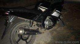 Becoming Phill) Olx delhi bike r15 v2