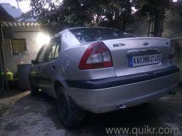 Ford New Ikon Ikool