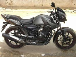 4 Second Hand Tvs Apache Rtr 160 Bikes In Gwalior Used Tvs