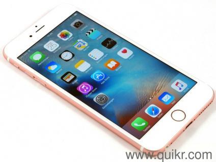 Iphone 6s 32gb India Iphone 6s 32gb Mobile Price Spec