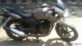 68 Second Hand Tvs Apache Rtr 160 Bikes In Bangalore Used Tvs