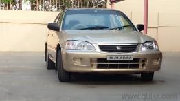 Honda City 1.5 EXi New U2013 2003