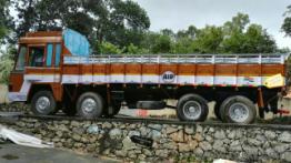 Ashok Leyland 10 Wheel Truck Price Find Best Deals & Verified