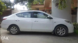 8 Used Nissan Cars In Lucknow Second Hand Nissan Cars For Sale
