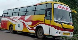 Bus for Sale in India Commercial Vehicles Buy Used Bus