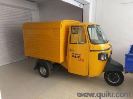 Piaggio Ape Xtra Ld Closed Body Find Best Deals Verified Listings