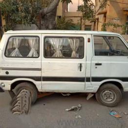 6 Used Maruti Suzuki Omni Cars In Jaipur Second Hand Maruti Suzuki