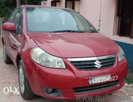 14 Used Maruti Suzuki Sx4 Cars In Tamil Nadu Second Hand Maruti