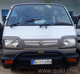 478fb12806d10c 33 Used Maruti Suzuki Omni Cars in Tumkur