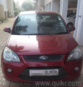 Ford Fiesta   Duratec S Special Edition