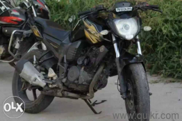 Yamaha Rx 135 5speed For Sale In Calicut Find Best Deals
