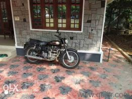 Original Royal Classic Bullet Old Model 1960 1965 For Sale In Kerala