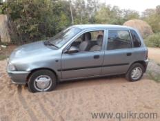Olx Car Zen | QuikrCars Andhra Pradesh