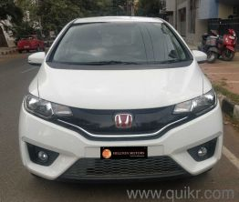 26 Used Honda Jazz Cars In Bangalore Second Hand Honda Jazz Cars