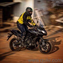 8 Second Hand Kawasaki Er 6n Bikes In India Used Kawasaki Er 6n