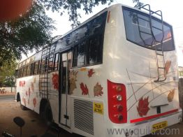 Ac Bus Mileage Find Best Deals & Verified Listings at QuikrCars in India
