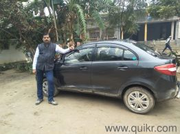 4 Used Tata Zest Cars In Kanpur Second Hand Tata Zest Cars For