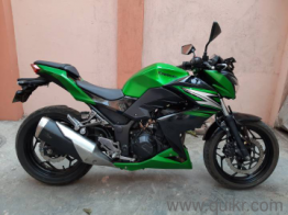 4 Second Hand Kawasaki Bikes In Kolkata Used Kawasaki Bikes At