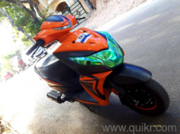 4 Second Hand Honda Dio Bikes in Hyderabad | Used Honda Dio Bikes at