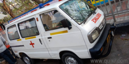 Ambulance Sale | QuikrCars India