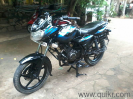 141 Second Hand Bikes in Nagercoil | Used Bikes at QuikrBikes