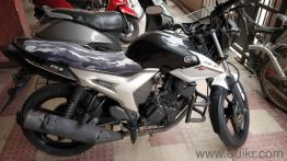 11 Second Hand Yamaha Bikes in Indore | Used Yamaha Bikes at QuikrBikes
