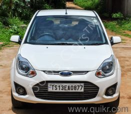 30 Used Ford Figo Cars in Hyderabad | Second Hand Ford Figo Cars for