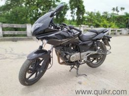 23 Second Hand Bajaj Pulsar 220 F Bikes in Assam | Used Bajaj Pulsar