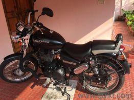17 Second Hand Royal Enfield Thunderbird 350 Bikes in Kerala   Used
