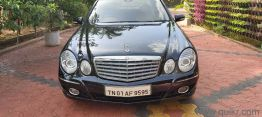 17 Used Mercedes Benz Cars in Kerala | Second Hand Mercedes Benz