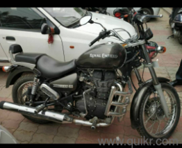 46 Second Hand Royal Enfield Bikes in Moga | Used Royal