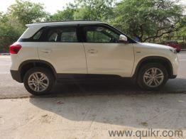 Olx Kerala Used Maruti Cars Quikrcars Trivandrum