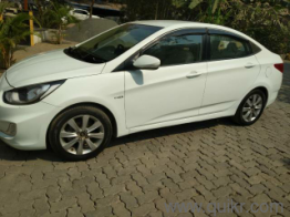 Hyundai Verna Ecm Find Best Deals & Verified Listings at QuikrCars