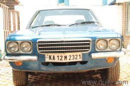 4 Used Hindustan Motors Contessa Cars in India | Second Hand