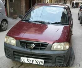 39 Used Maruti Suzuki Alto Cars in Punjab | Second Hand Maruti
