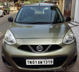 Tamilnadu Olx In Cars Quikrcars Chennai