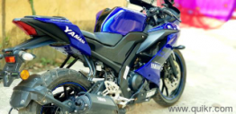 Modified Yamaha R15 V3 Find Best Deals & Verified Listings at