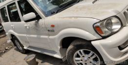 76 Used Mahindra Scorpio Cars in Faridabad | Second Hand