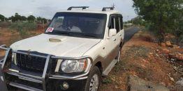 15 Used Mahindra Scorpio Cars in Tirupur | Second Hand