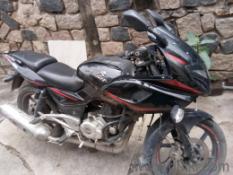 16 Second Hand Bajaj Pulsar 220 F Bikes in Hyderabad | Used