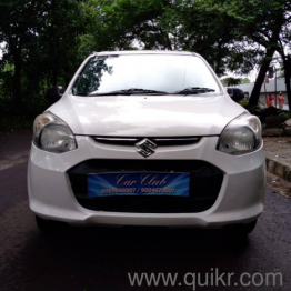 82 Used CNG Cars in Mumbai | Second Hand CNG Cars for Sale