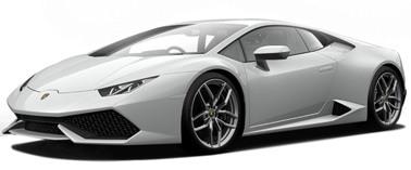 Lamborghini Huracan To Feature In Doctor Strange Movie