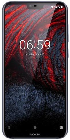 Nokia 6 1 Plus