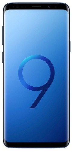 Samsung Galaxy S9 plus (6GB/128GB)