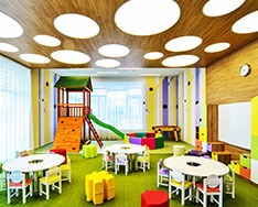 Find Play Schools Creches Daycare Or Pre School In India