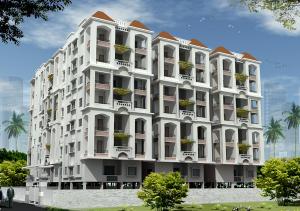 Sankalp Homes Apartments, Tellapur