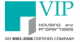 VIP Housing And Properties - Logo